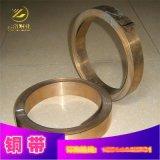 磷铜带电镀分条电镀加工 镀锡 镀镍 镀银 镀金加工
