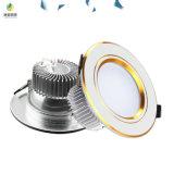 車鋁LED防霧筒燈