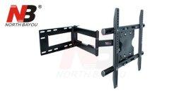 NB电视挂架/伸缩旋转电视机支架NB757-L400