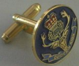 金属袖扣 (MF000008)