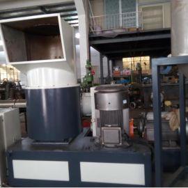 编织袋回收造粒机  塑料回收设备厂家直销