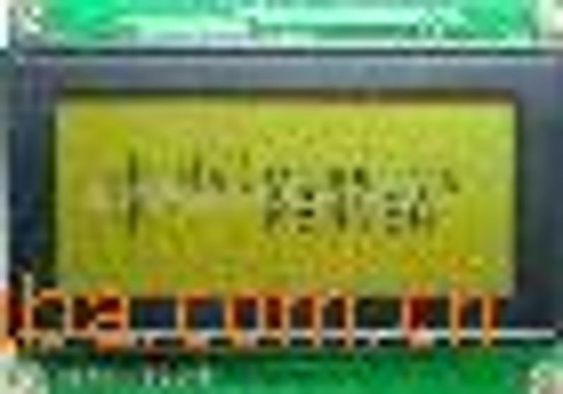供应液晶模块 兼容MGLS12032A 替代