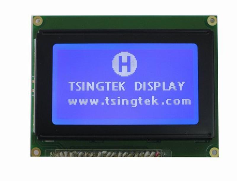 供應LCM12864 12864液晶屏