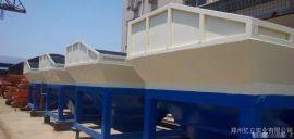 水稳站 亿立WBZ400吨全自动控制水稳搅拌站 混凝土搅拌机械