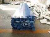 白色耐磨条/超高分子量聚乙烯耐磨条