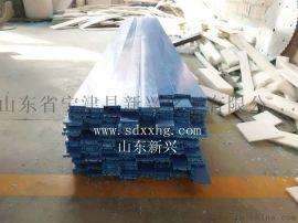 白色耐磨条/高分子量聚乙烯耐磨条