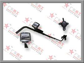 供应广东兵工BG-CD15可视车底检查镜