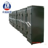 20年專業電磁遮罩機櫃生產批發 值得信賴的遮罩機櫃廠