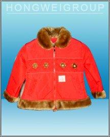 儿童服饰 (HW-0001)