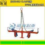 EVGH鷹牌混凝土吊具,日本EAGLE CLAMP