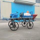 蔬菜种植基地专用打药机 四轮子自走式 高压农药喷雾