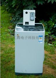 自助投币洗衣机有市场