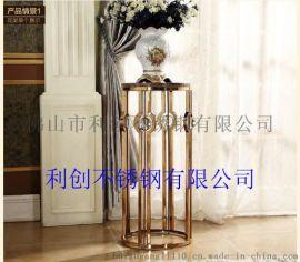 KTV酒吧不锈钢茶几定制厂家 江苏不锈钢茶几定制
