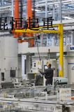 小型旋臂吊懸臂吊電動旋轉平衡吊牆壁吊0.5噸1噸2噸手動單臂吊