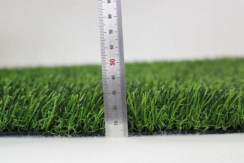 人造草坪幼儿园专用的人工假草皮学校操场铺装庭院绿化