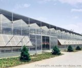 北京煜林枫阳光板温室大棚
