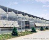 北京煜林楓陽光板溫室大棚
