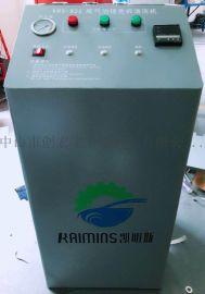KMS-922柴油车尾气系统清洗机-SCR积碳颗粒还原机