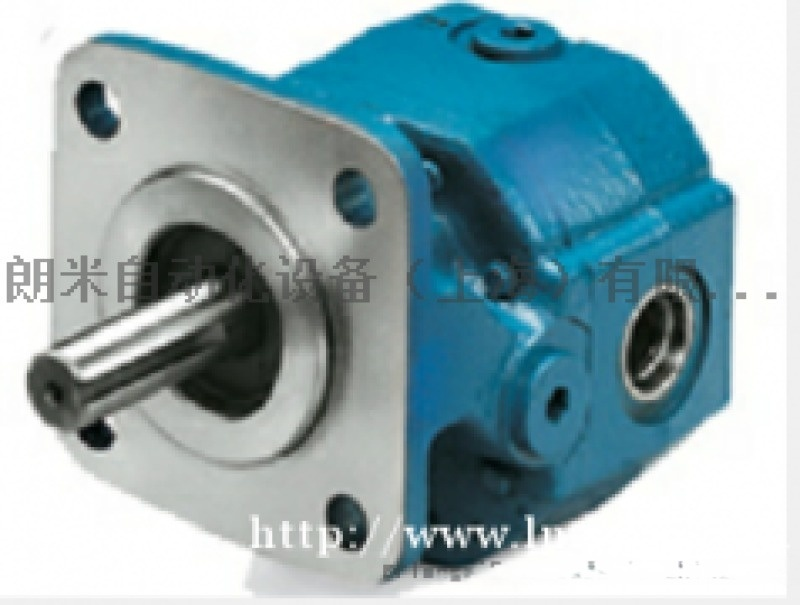 Haldex齒輪泵GPA2-16-E-30R