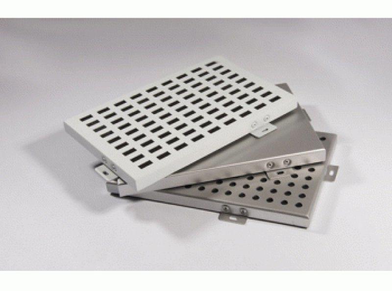 造型铝单板,冲孔铝单板,雕花铝单板,