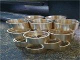 防腐銅套 T2紫銅套 天津廠家專業加工 可按圖定製