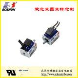 储物柜用微型电磁锁推拉 BS-0415L-09