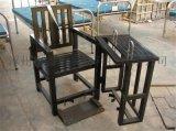 XD4审讯椅价格 审讯桌椅产品介绍参数