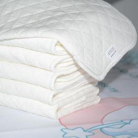 双层可洗尿布 生态棉尿布 厂家 可洗   尿布