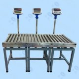 JWS-A8+L報 電子檯秤 JW-A1+L報 電子桌秤 定製