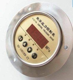 轴向数字压力控制表