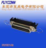 57(CN)-40360弯脚打印机勾耳插板连接器(DDK/AMP)