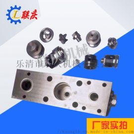 无锡南京型乳化液泵配件 BRW200/400