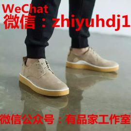 普及东莞原单ecco爱步休闲皮鞋代工厂直销货源