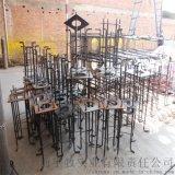 上海宇牧预埋铁 上海栏杆灯杆预埋件 厂家直供