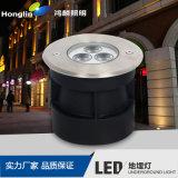 3w大功率地埋燈-LED地埋燈廠家直銷