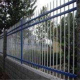 河北廠家直銷現貨鋅鋼護欄小區 工地圍擋