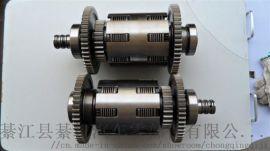 原厂供应YQX100液力离合器总成杭叉合力