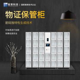 智能物证柜 厂家直销 多样式选择 金属柜 支持定制