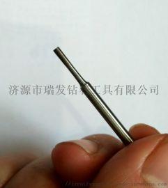 厂家直销1.8mm金刚石磨头 内孔研磨抛光钻石棒