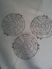 led灯防撞钢丝网 防爆灯罩钢丝网罩 不锈钢灯罩