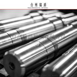 CNC铝合金加工精密厂家自动化机械设备机加工零件