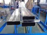 仓储货架立柱成型机 重仓货架自动生产线