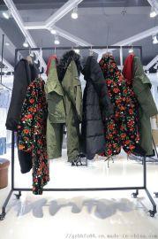 品牌衣服怎麼進貨 服裝尾貨廠家批發