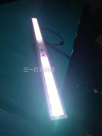 廣州舞臺燈led線條燈 18顆3W跑馬洗牆燈