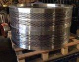 ZLG560顆粒機模具-立式環模顆粒機模具配件
