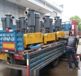 龙铁鲁氏真空泵 LTV-125罗茨泵 运行平稳