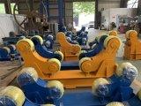 广西30吨焊接滚轮架厂家、山西20吨滚轮架定制