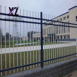 圈围场地护栏、场地围墙护栏、钢制围墙护栏
