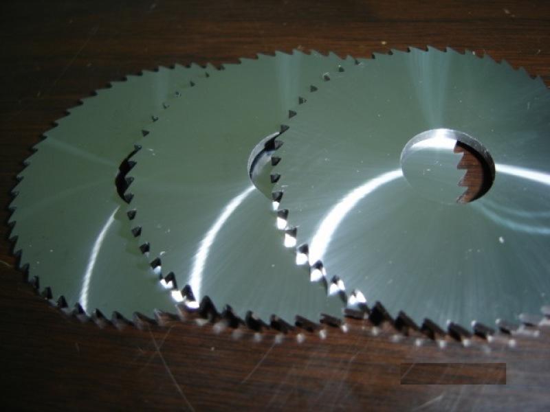 整體合金鋸片銑刀,機加工耐磨超硬的合金鋸片銑刀