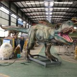 模擬恐龍出租|恐龍展覽|霸王龍模型租賃